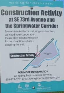 Construction-activity-sign-Springwater-Corridor-Portland-OR-4-25-2016