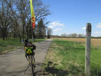 Jim-Schmid's-Bacchetta-Giro-recumbent-MP-1-Paul-Bunyan-Trail-MN-5-10-17