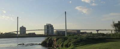 Riverfront-Trail-Council-Bluffs-IA-Omaha-NE-5-15-17