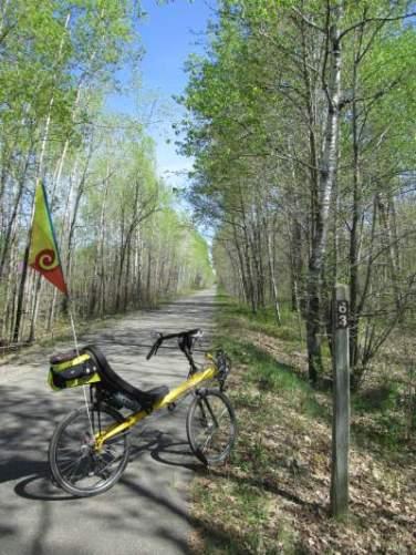 Jim-Schmid's-Bacchetta-Giro-recumbent-MP-63-Paul-Bunyan-Trail-MN-5-13-17