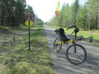 Jim-Schmid's-Bacchetta-Giro-recumbent-RP-12-Paul-Bunyan-Trail-MN-5-14-17