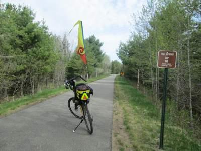 Jim-Schmid's-Bacchetta-Giro-recumbent-RP-16-Paul-Bunyan-Trail-MN-5-14-17