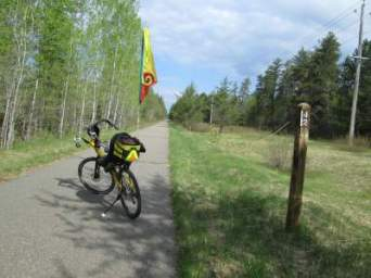 Jim-Schmid's-Bacchetta-Giro-recumbent-MP-42-Paul-Bunyan-Trail-MN-5-12-17
