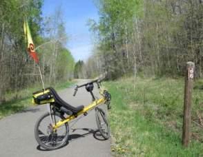 Jim-Schmid's-Bacchetta-Giro-recumbent-MP-66-Paul-Bunyan-Trail-MN-5-13-17
