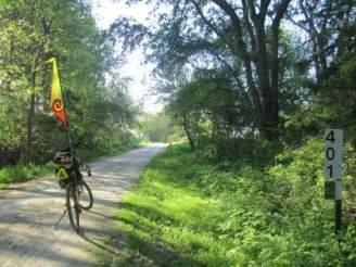 Jim-Schmid's-Bacchetta-Giro-recumbent-MP-401-Wabash-Trail-IA-5-16-17