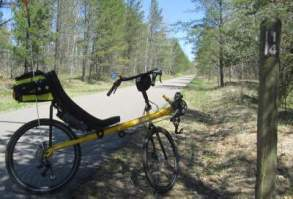 Jim-Schmid's-Bacchetta-Giro-recumbent-MP-14-Paul-Bunyan-Trail-MN-5-11-17