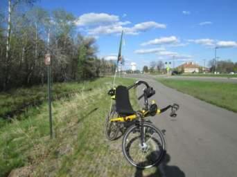 Jim-Schmid's-Bacchetta-Giro-recumbent-MP-9-Paul-Bunyan-Trail-MN-5-10-17