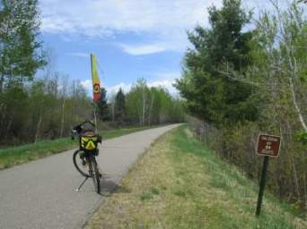 Jim-Schmid's-Bacchetta-Giro-recumbent-RP-24-Paul-Bunyan-Trail-MN-5-14-17