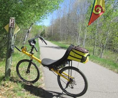 Jim-Schmid's-Bacchetta-Giro-recumbent-MP-21-Paul-Bunyan-Trail-MN-5-11-17