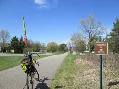 Jim-Schmid's-Bacchetta-Giro-recumbent-RP-28-Paul-Bunyan-Trail-MN-5-14-17