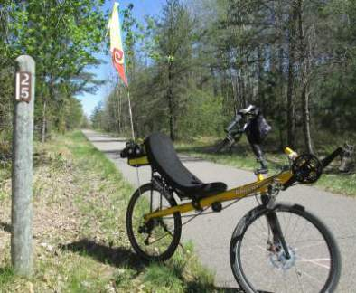 Jim-Schmid's-Bacchetta-Giro-recumbent-MP-25-Paul-Bunyan-Trail-MN-5-11-17