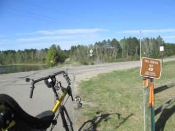 Jim-Schmid's-Bacchetta-Giro-recumbent-RP-42-Paul-Bunyan-Trail-MN-5-14-17