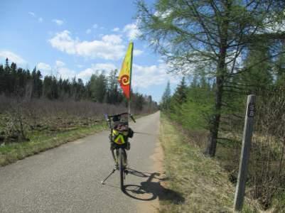 Jim-Schmid's-Bacchetta-Giro-recumbent-MP-58-Paul-Bunyan-Trail-MN-5-12-17