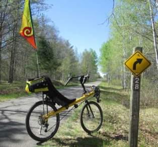 Jim-Schmid's-Bacchetta-Giro-recumbent-MP-28-Paul-Bunyan-Trail-MN-5-11-17