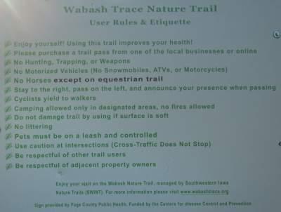 Rules-sign-Wabash-Trail-IA-5-18-17