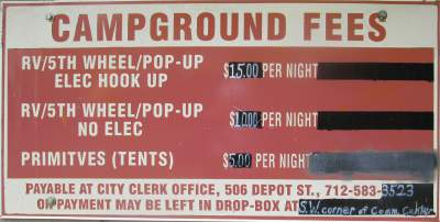 Campground-fees-sign-Wabash-Trail-IA-5-18-17