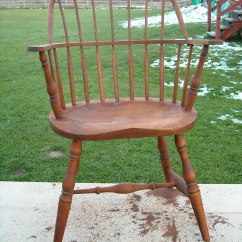 Windsor Chair Kits Lay Out Pictures Of Chairs Jim The Chairmaker S Blog Sackback Treated With Medium Walnut Wood Dye