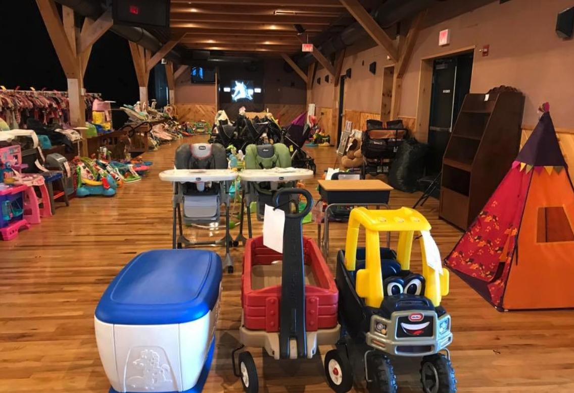 The Kids Closet Saleu0027s Fall Winter Sale Event