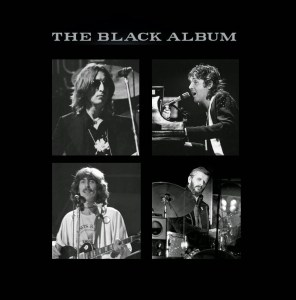 The Beatles - The Black Album