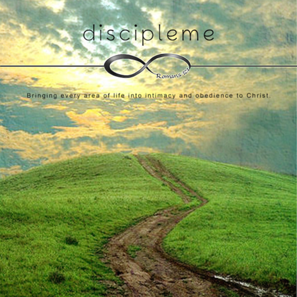 discipleme Discipleship Workbooks - Disciple Version