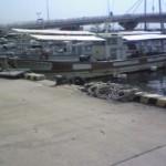 二見漁港①