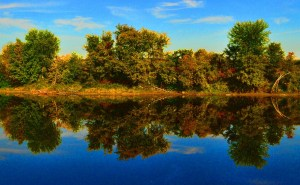 054-vermont-river-reflection