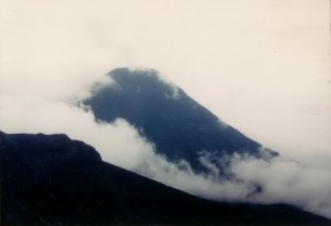 PUNCAK GEDE 1998