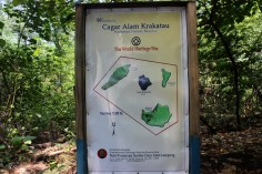 peta krakatau pasca meletus