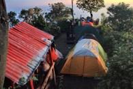 camp 7 raung