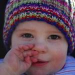 これは助かる!赤ちゃんと外食にキャリーフリーチェアベルトが便利すぎる