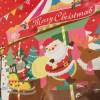 子どものクリスマスプレゼントに「コロコロチェア&デスク」。そして、意外な人からのプレゼントに涙