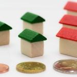 住宅ローンの借り換え効果がすごい!グラフで分かりやすく解説。
