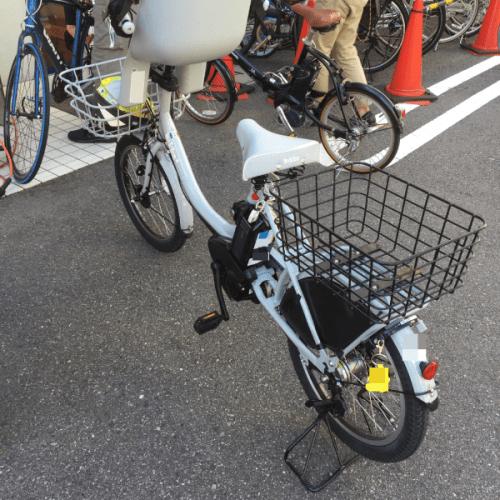 電動アシスト自転車、ブリヂストン
