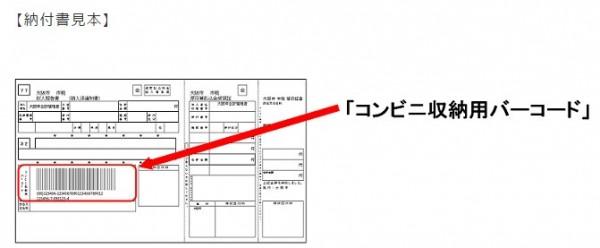 大阪市クレジットカード納付サイト