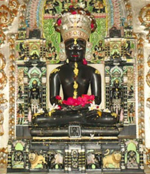 Shri Parashvanat Bhagwan