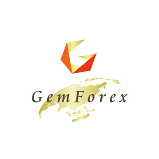 GemForexのロゴ