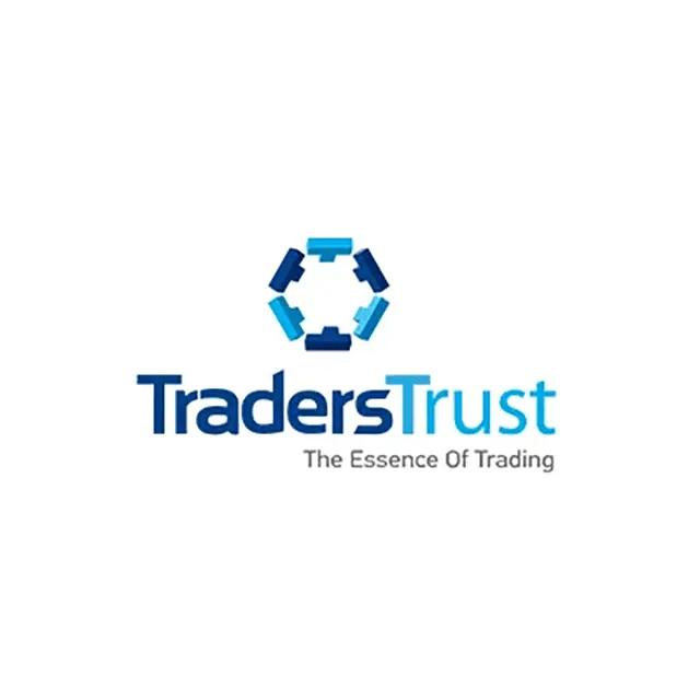 TradersTrustのロゴ