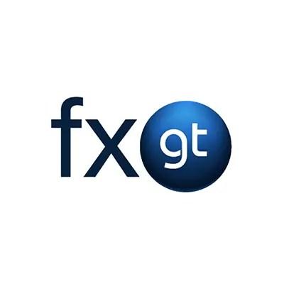 FXGTのロゴ