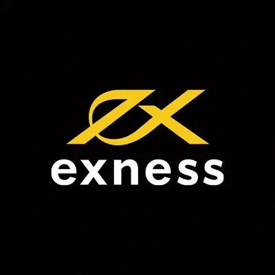 Exnessのロゴ