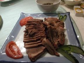 donkey meat
