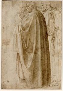01_Michelangelo-Buonarroti_Three-Standing-Men_sm-210x300