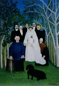 the-wedding-party-1904-henri-rousseau