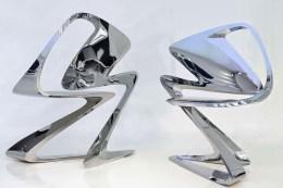 Hadid Z chairs
