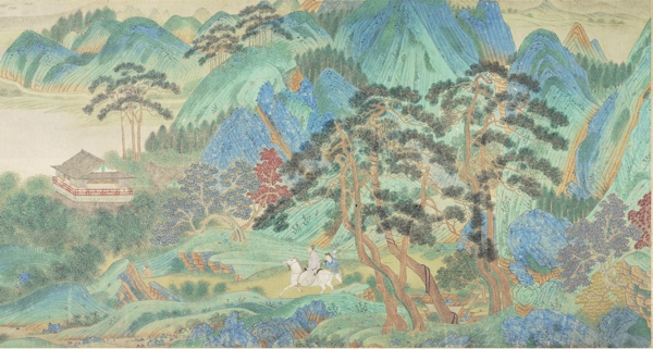 QiuYing-Saying_Farewell_at_Xunyang_-_detail_sm