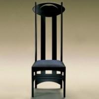 건축가가 디자인한 의자