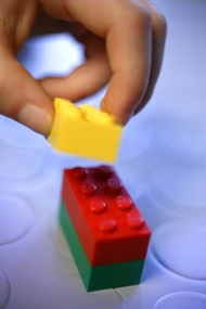 Used by permission,® 2014 The LEGO Group