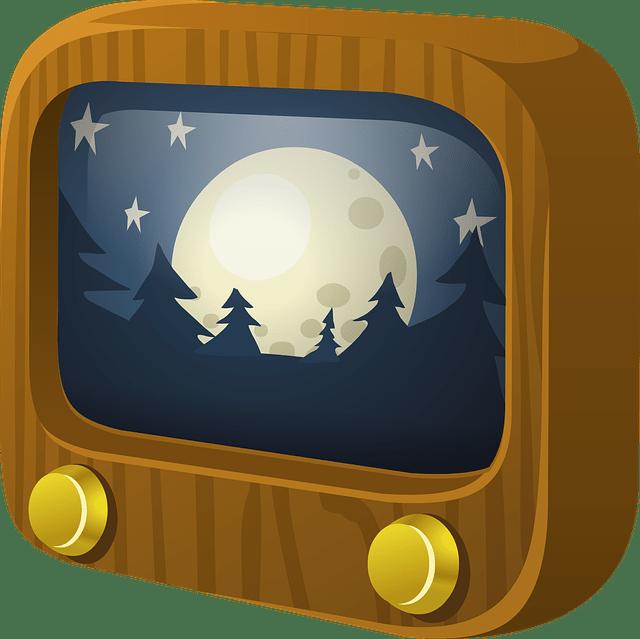 iPhone aplikace – 5 – televize
