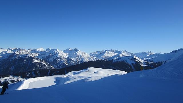 Z deníku začínajícího lyžaře