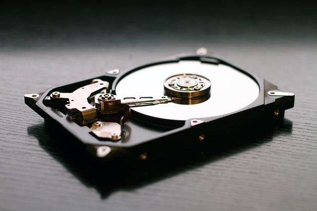 Kopírování partition table na GPT