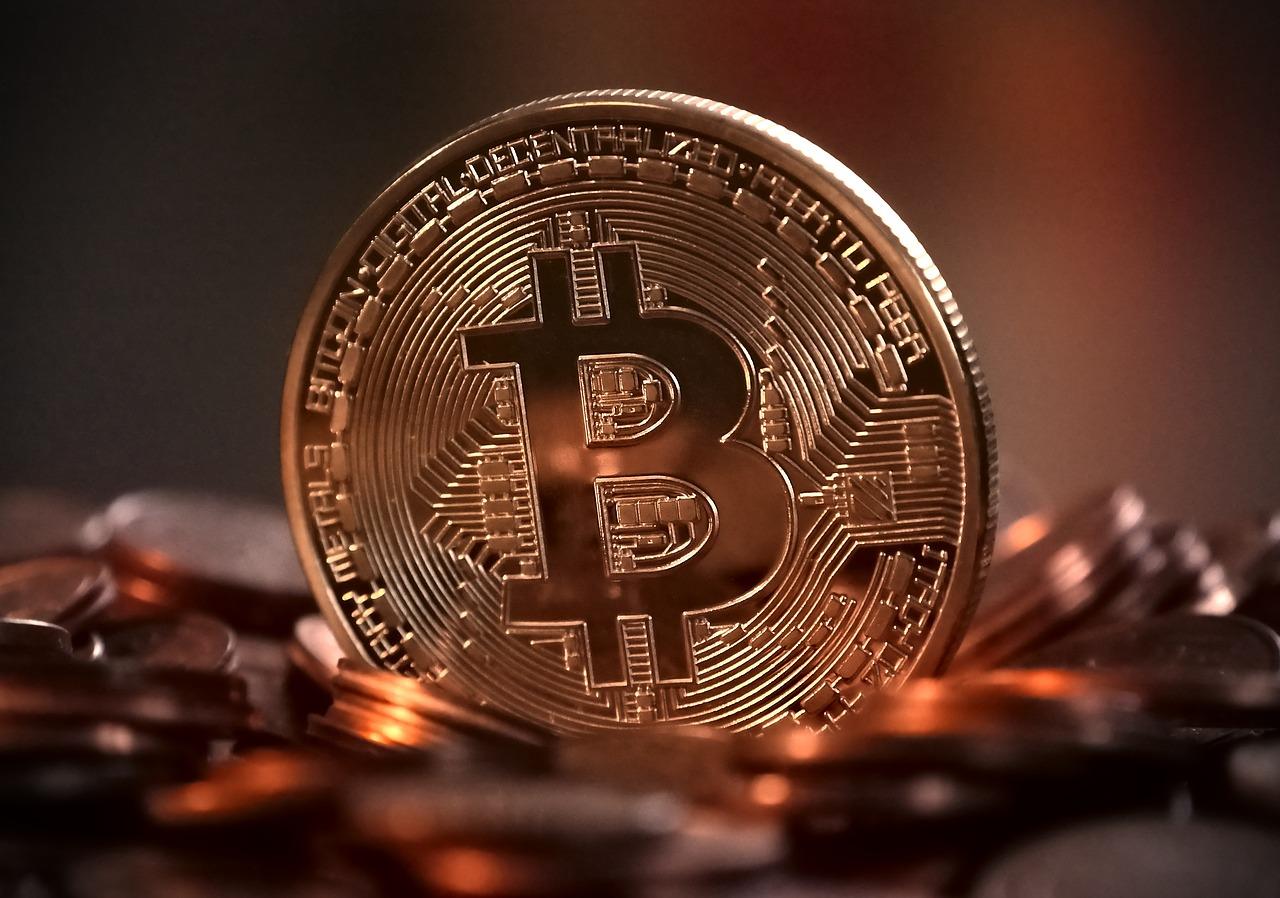 Taky jste nečekaně zbohatli na bitcoinu?